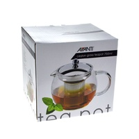 AVANTI CEYLON GLASS TEAPOT 750ML