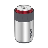THERMOS STAINLESS STEEL 355ml CAN COOLER