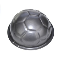 CLASSIC SOCCER BALL CAKE MOULD (1)