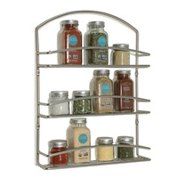 SPECTRUM EURO 3 TIER SPICE RACK