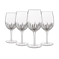 LUIGI BORMIOLI MIXOLOGY SPRITZ GLASSES SET 4