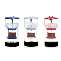 COLD BRUER SLOW DRIP COFFEE MAKER