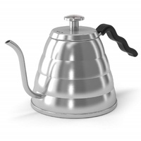 COFFEE CULTURE POUR OVER COFFEE AND TEA KETTLE 1.2L