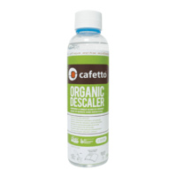 CAFETTO LOD ORGANIC LIQUID DESCALER 250ml