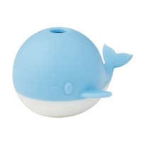 WHALE ICE BALL MOULD