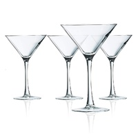 LAV MISKET 175ml MARTINI GLASSES SET 6