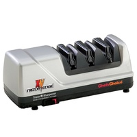 CHEF'S CHOICE EDGESELECT TRIZOR XV 15 ELECTRIC KNIFE SHARPENER